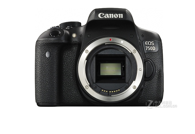 профессиональная цифровая SLR камера Canon  EOS 750D 750D 750D18-135 18-55 профессиональная цифровая slr камера nikon d3300 18 55vrii