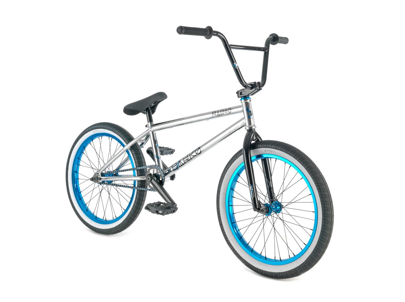 велосипед BMX 2015 Wethepeople Bmx Radio DARKO