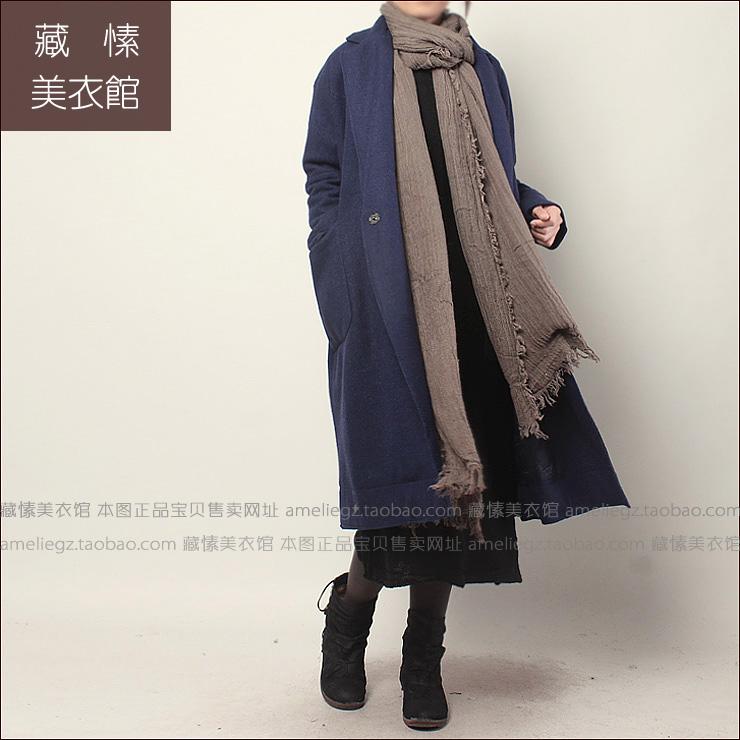 женское пальто Lady8360