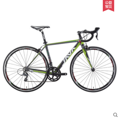 шоссейный велосипед Projava bicycles JAVA 700C-16S-AL Shimano2400 f gattien 9771 311роз