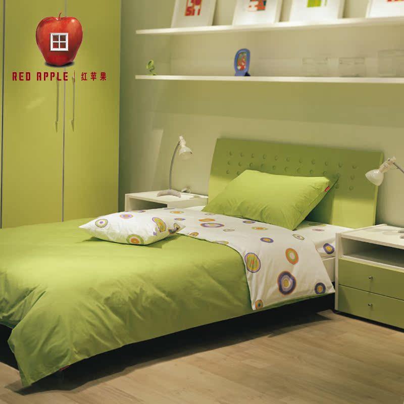 红苹果家纺床上用品四4件套AE021-4
