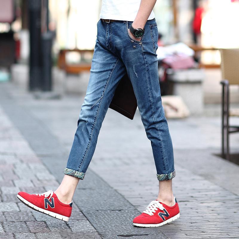 Джинсы мужские Jeans KJFK