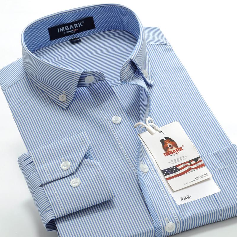 Рубашка мужская Imbark 3701 DP british economic statistics