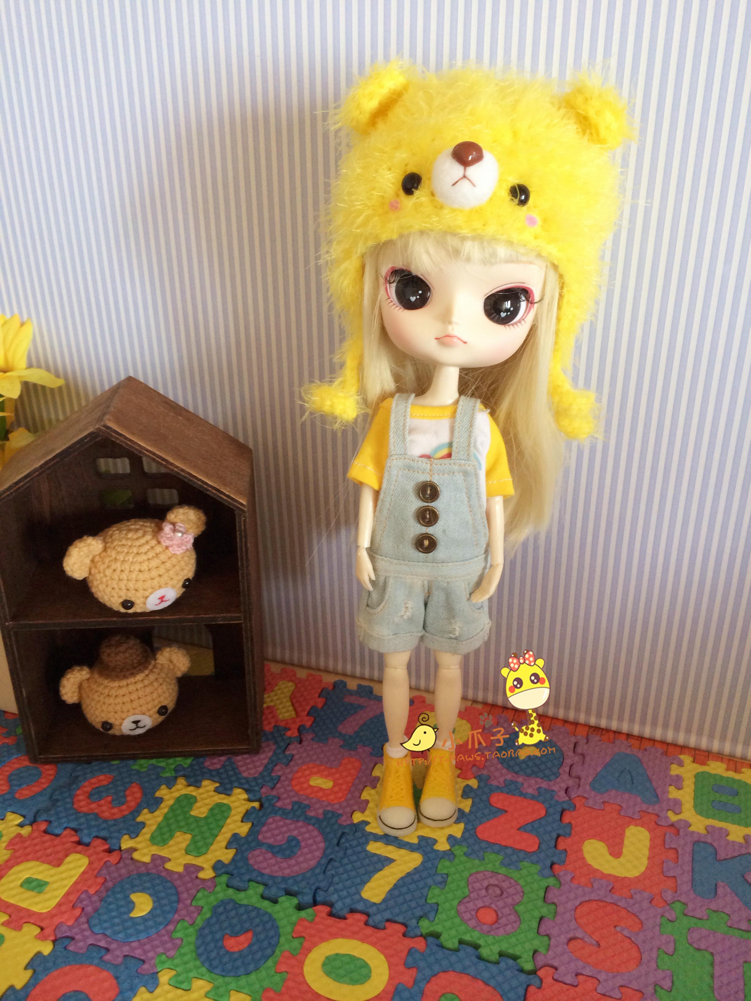 кукла   Pullip DAL pullip alice du jardin