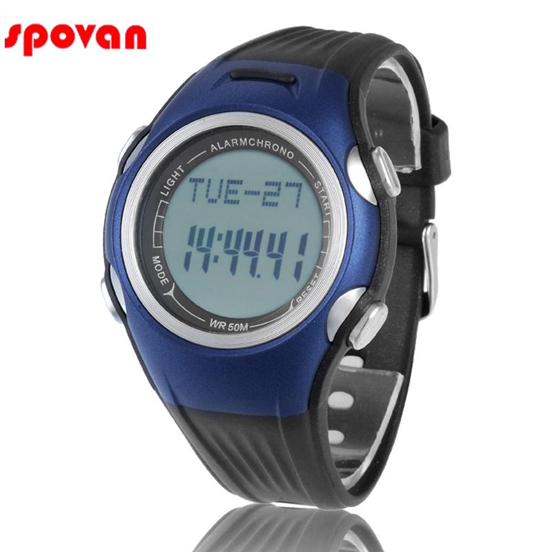Часы туристические Spovan spv901 50