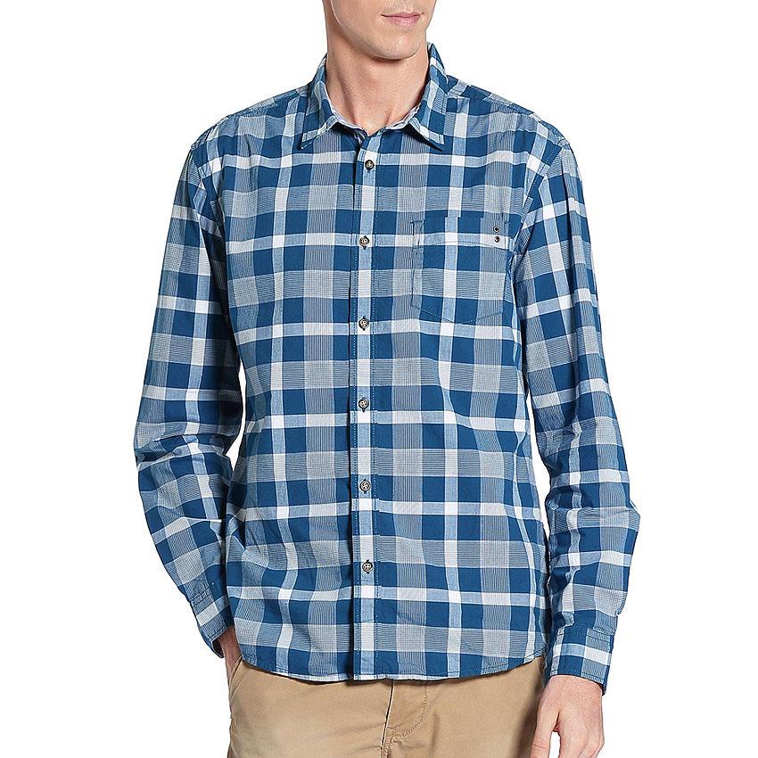Рубашка мужская Esprit hd0903i 14 399 футболка мужская esprit 025ee2k027c 15 259