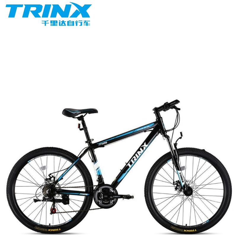 Горный велосипед Trinx M126 21