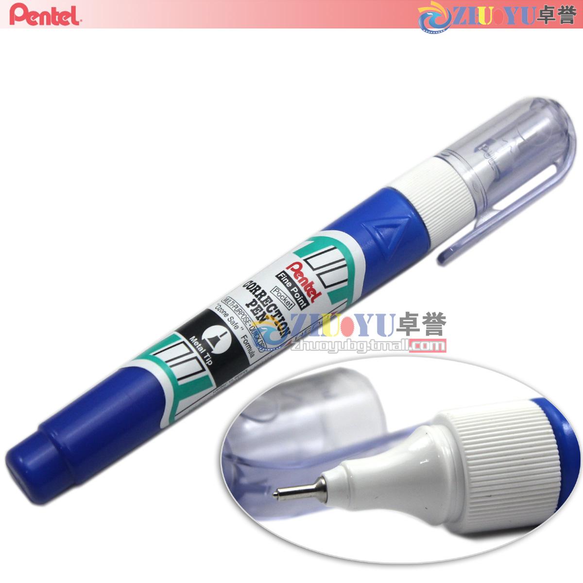 Pentel zl62/w ZL62-W 7ml pentel slicci