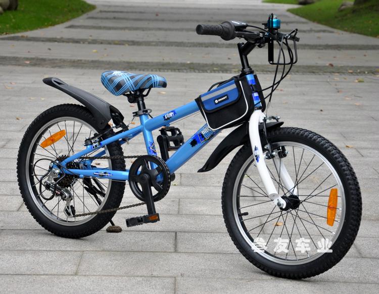 детский велосипед 15 18 22 SHIMANO