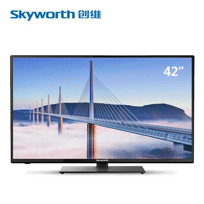 Skyworth/创维42寸安卓酷开智能液晶电视LED平板电视42E5DHR