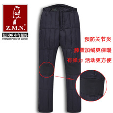 Insulated pants Zmn 2015