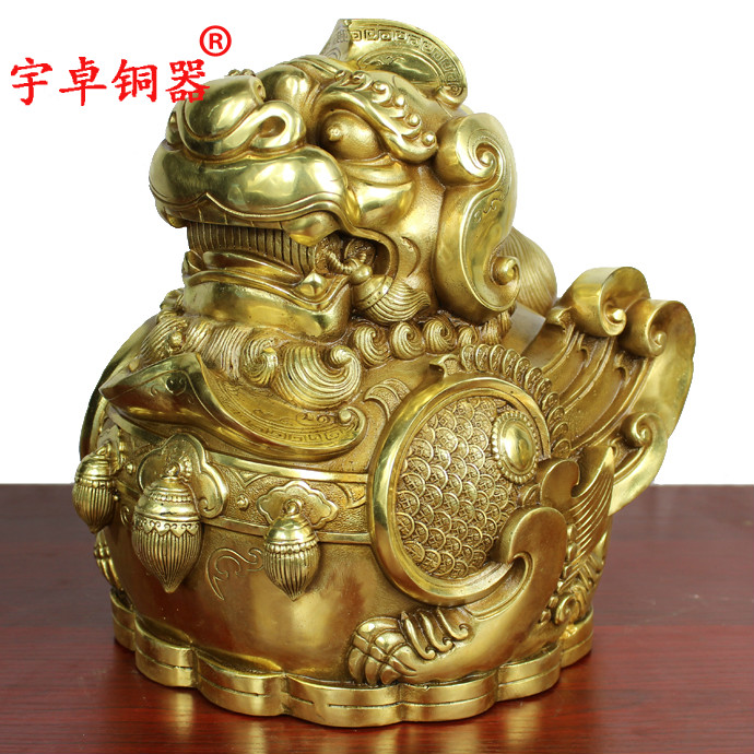 Декоративные украшения Yu Zhuo the bronze jcpx4 the bronze horseman