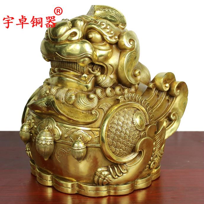 Декоративные украшения Yu Zhuo the bronze jcpx4 автоаксессуар yu mita