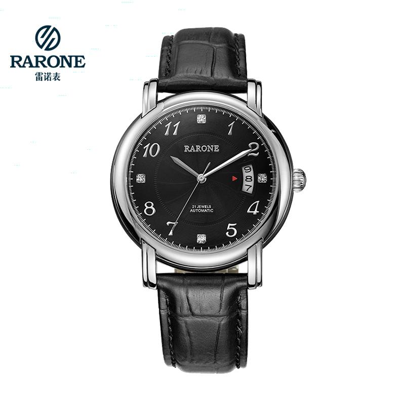 Часы Rarone рено rarone серии сон механических часов женские формы красного пояса 8670038019548