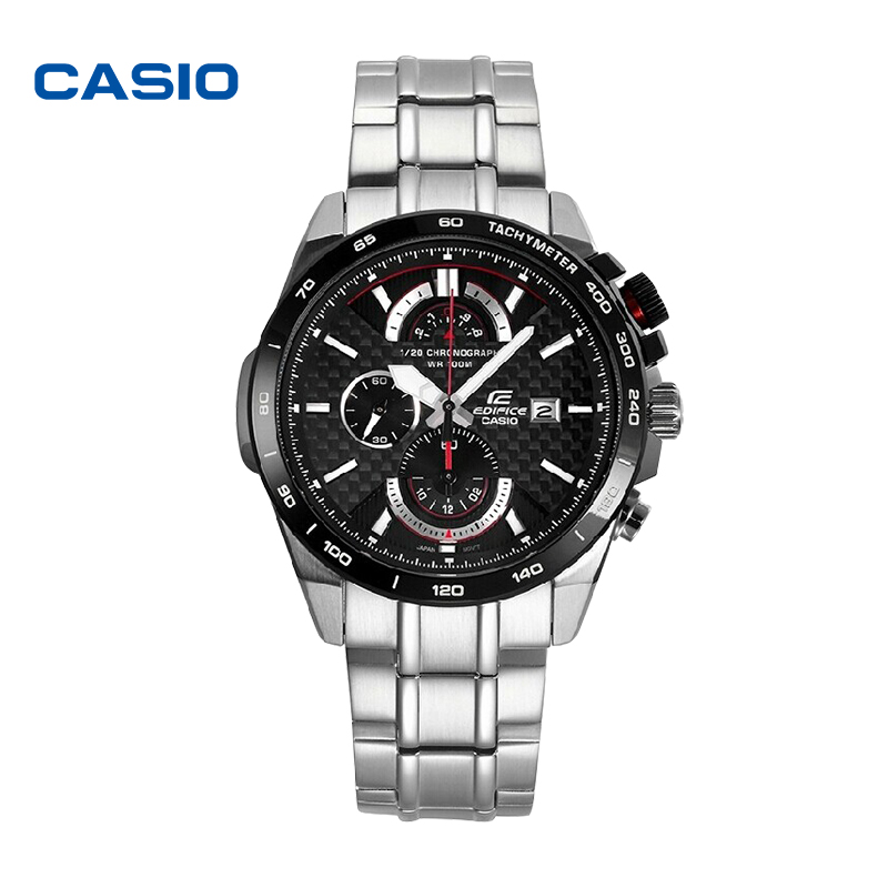 Часы CASIO  () EDIFICE EFR-520SP-1A цена и фото