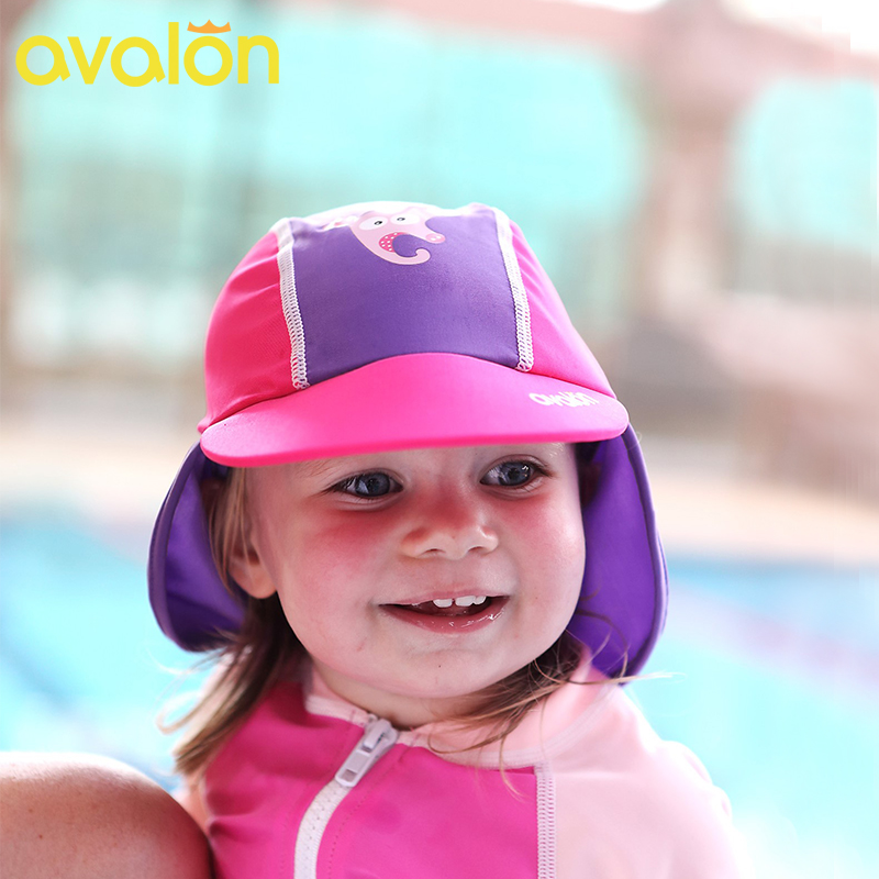 Swimming Cap Avalon Swimming Cap
