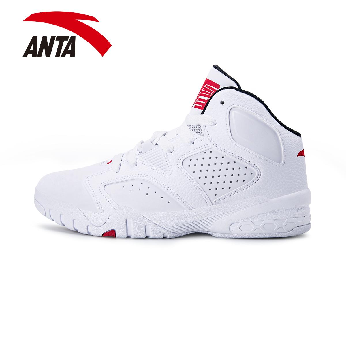 баскетбольные кроссовки Anta 2015 11431137