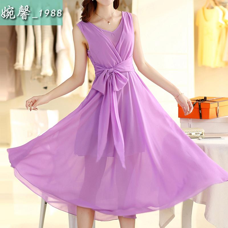 купить Женское платье Wan Xin _1988  2015 недорого