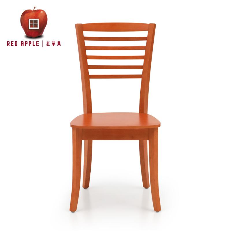 红苹果家具餐椅R/D400