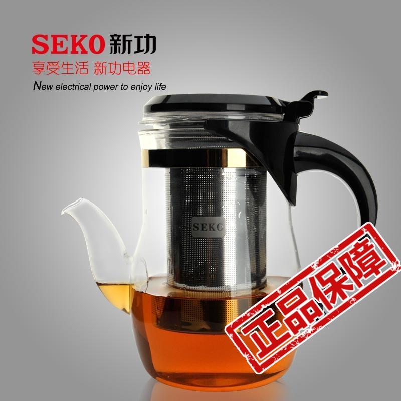Заварочный чайник с фильтром Seko 803 аэрогриль seko q10
