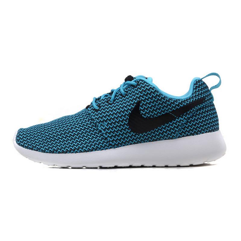 Кроссовки Nike ROSHE RUN 511882-403 original new arrival nike roshe one hyp br men s running shoes low top sneakers