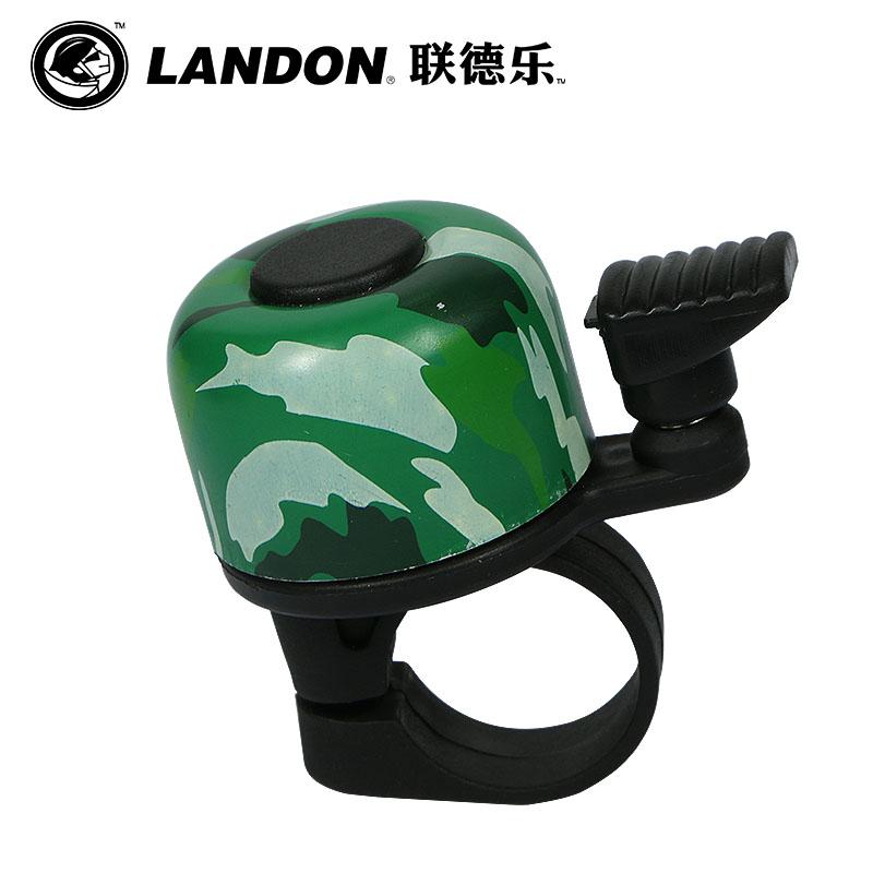 Велосипедный звонок Landon f04020