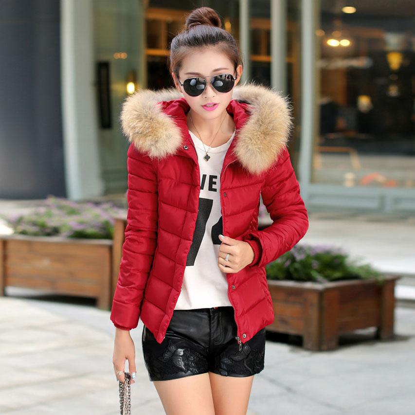 Женская утепленная куртка 2015 new, non/elastic cuffs 2015