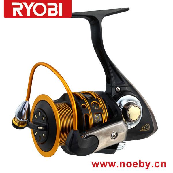Катушка для спиннинга Ryobi катушка ryobi slam 1000