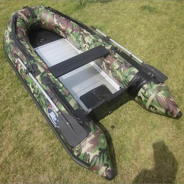 Лодка надувная Hibo haibao SD ( 1,2 ) Hibo