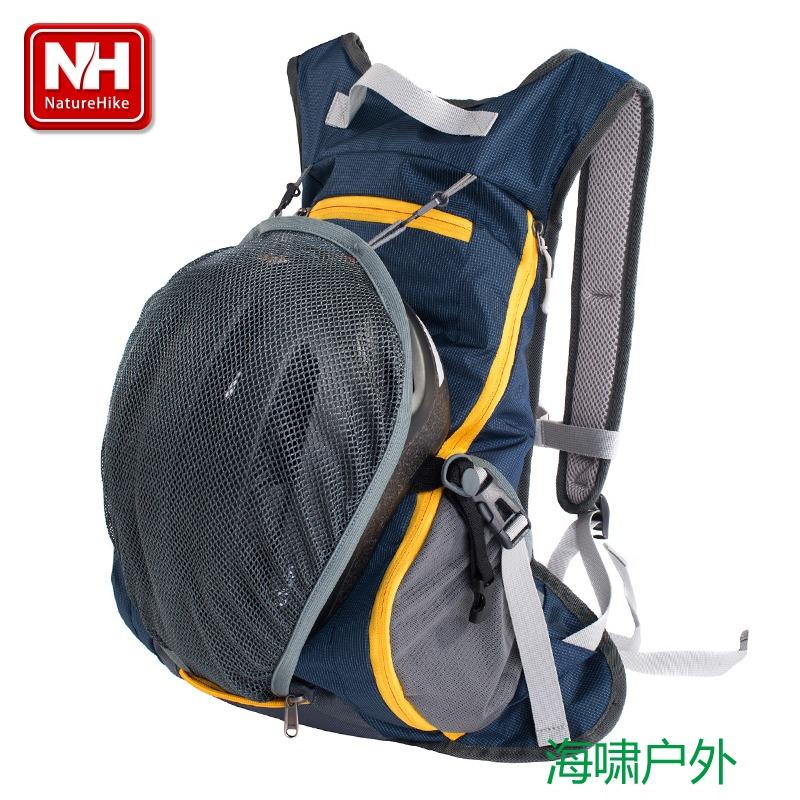 Туристический рюкзак Naturehike nh15c001/b NH рюкзак для туризма nature hike nh nh15a001 b nh 15l