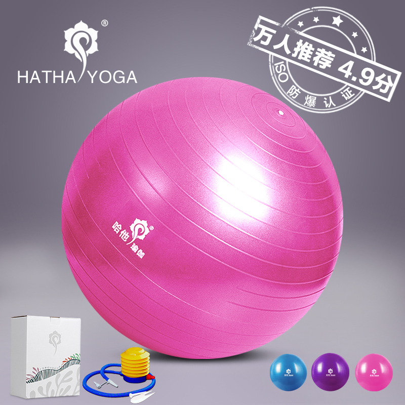 фитнес мяч Hatha HT/65cmHS roomble бра hatha черный