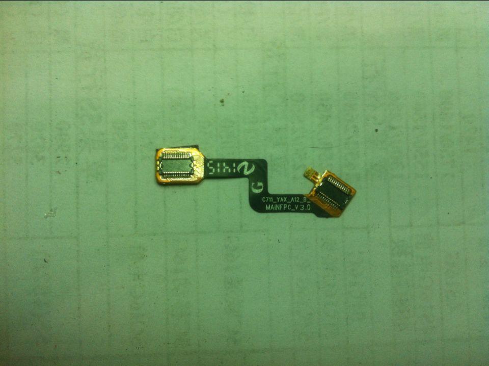 Запчасти для мобильных телефонов Nicole Tong  K68/COFLY V6 C711-YAX-A12-B-MAINFPC-V 3.0 пневматический инструмент proficient k tong kt 132