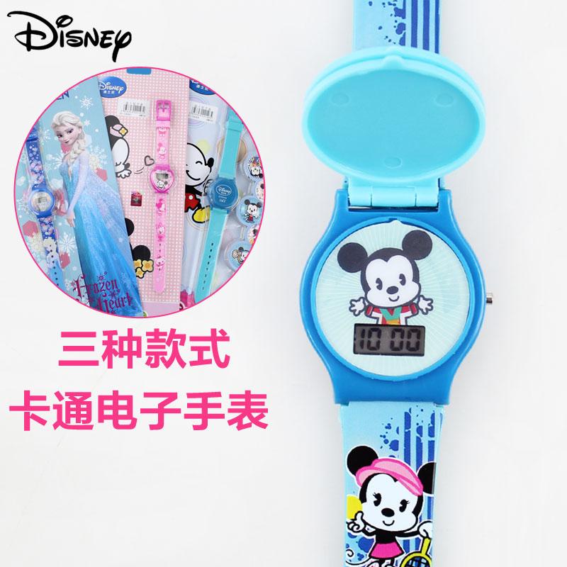 Аниме часы/ожерелье/бижутерия Disney