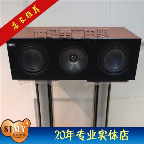 Hi-Fi акустика KEF Q600C напольная акустика kef q500 black oak viny пара
