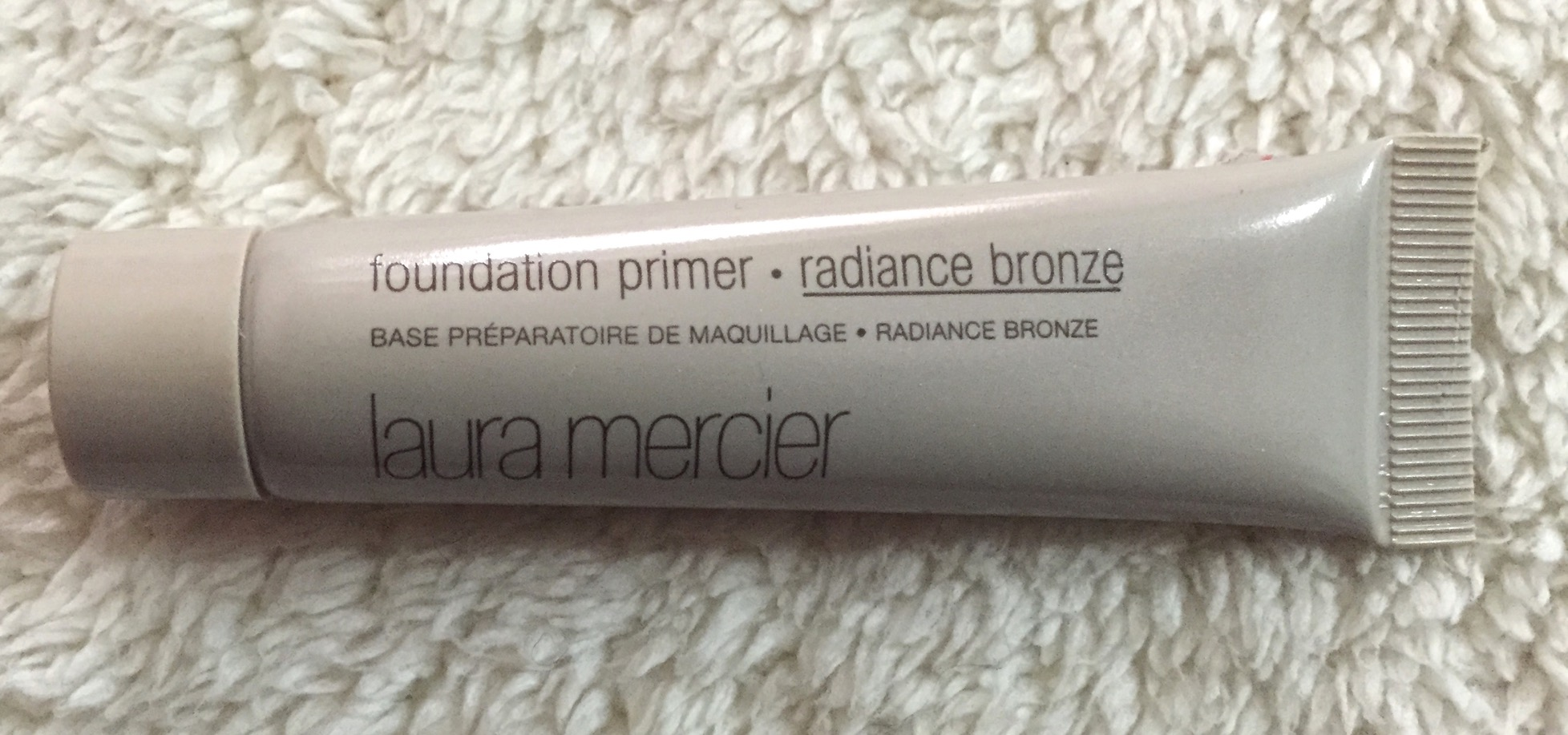 Laura Mercier Foundation Primer 15ml laura mercier пудра мерцающая illuminating powder pink rose