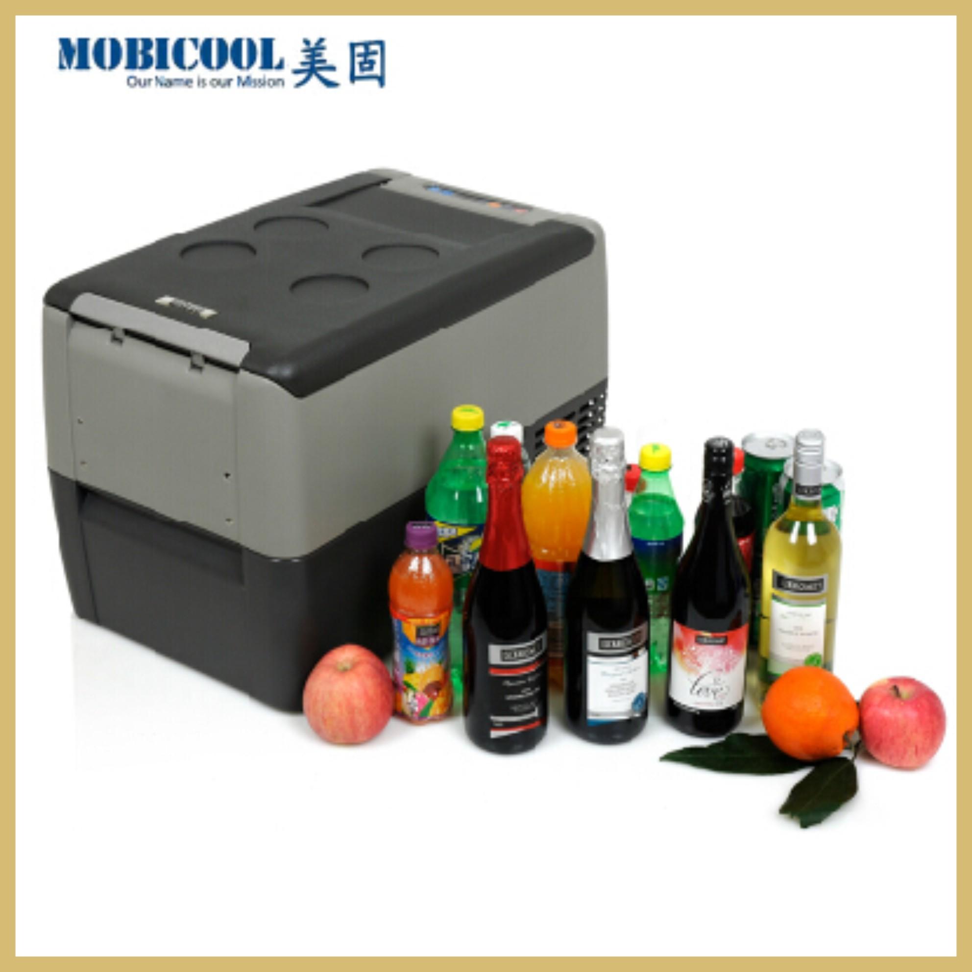 Автохолодильник Mobicool CF35 12V24V mobicool g35 ac dc
