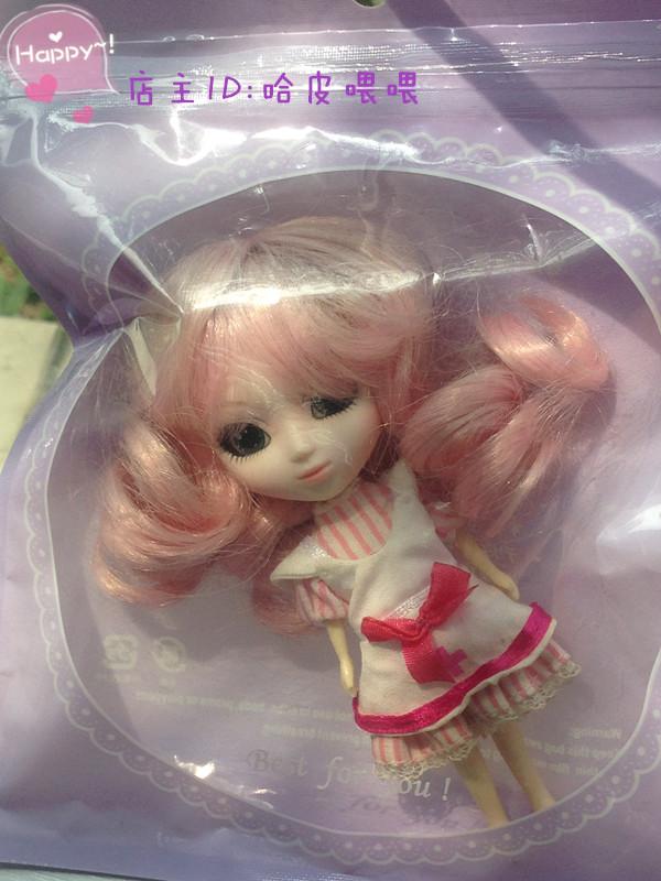 кукла Junplanning JUN Planning Little Pullip+ Bohso кукла pullip grell little