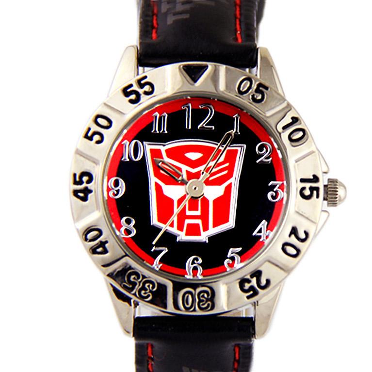 Часы Transformers transformers маска bumblebee c1331