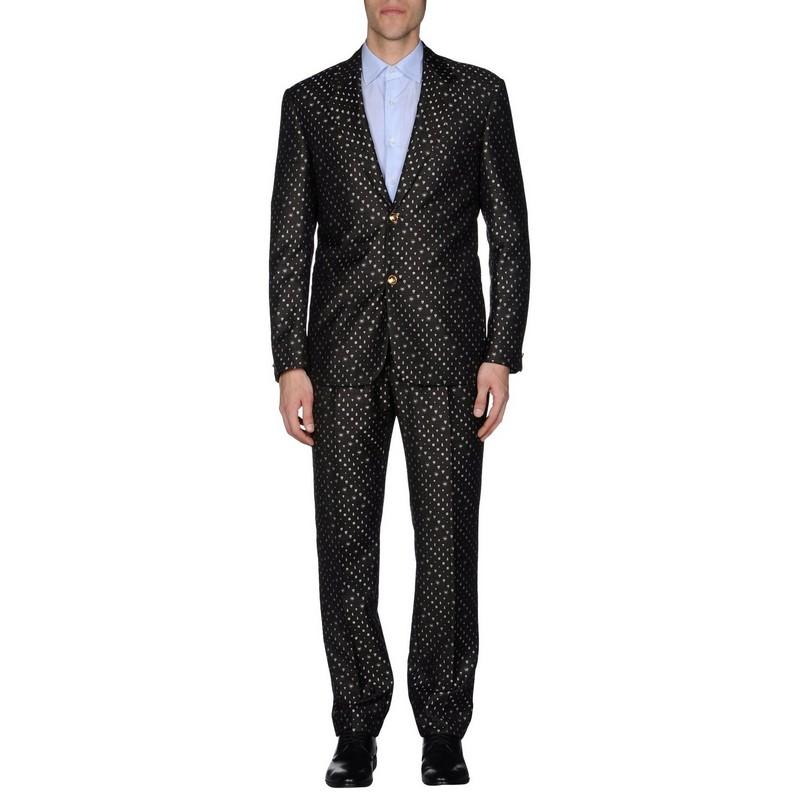 Деловой костюм Versace 49148756qw