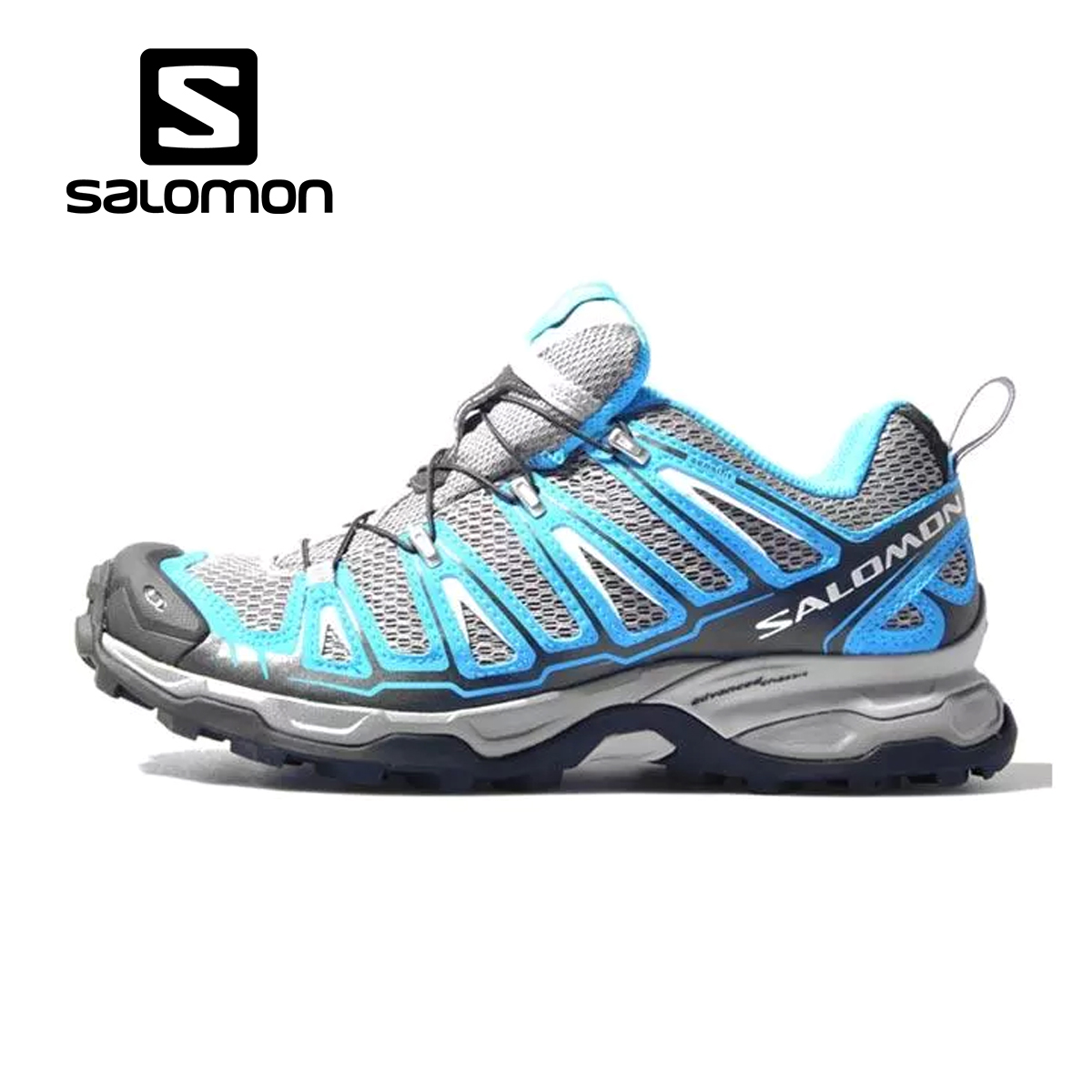 трекинговые кроссовки Salomon 128440 ULTRA