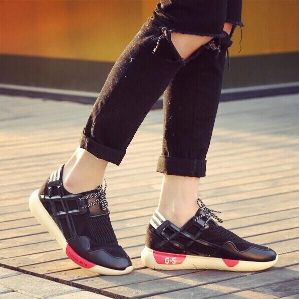 Демисезонные ботинки   Y-3 Y3 демисезонные ботинки ecco 660624 14 01001