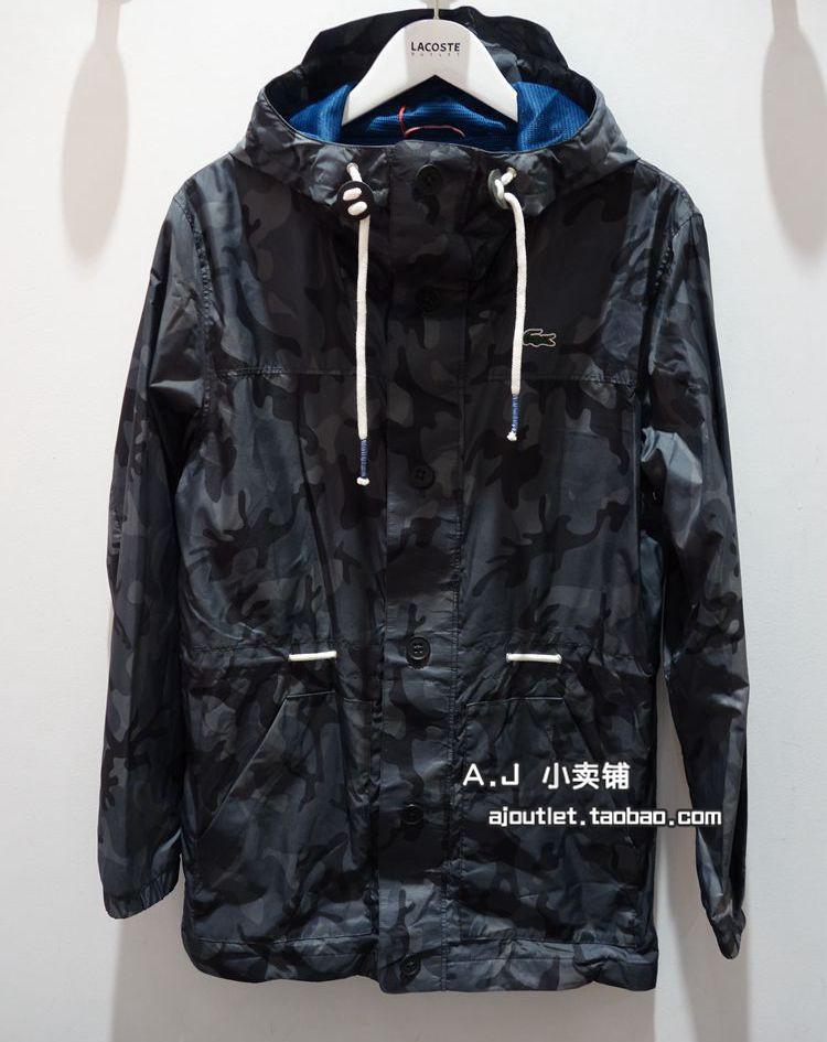 Куртка Lacoste  206261
