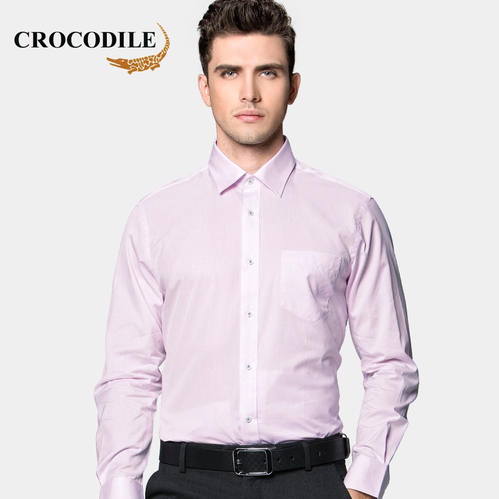 Рубашка мужская Crocodile 8212016 2015 рубашка мужская crocodile 8223016 2015