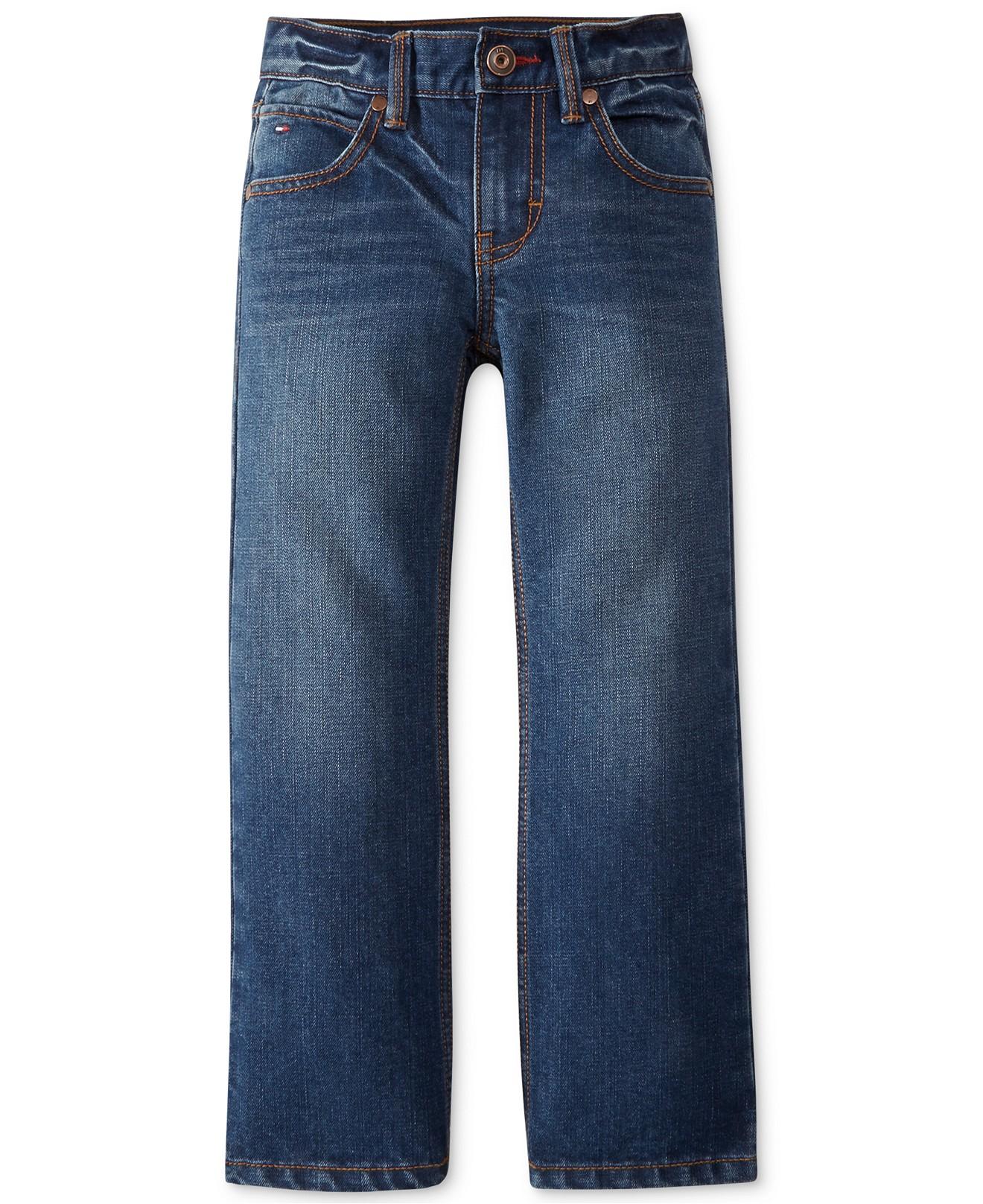 детские штаны Tommy hilfiger  2015 ML футболка детская tommy hilfiger 2015 polo ml