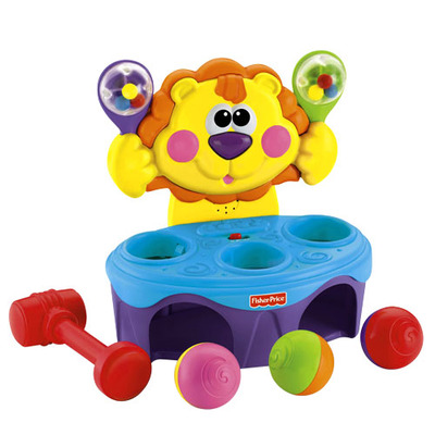 Игрушка Fisher/price Fisher Price детская пирамидка fisher price k7166 fisher price