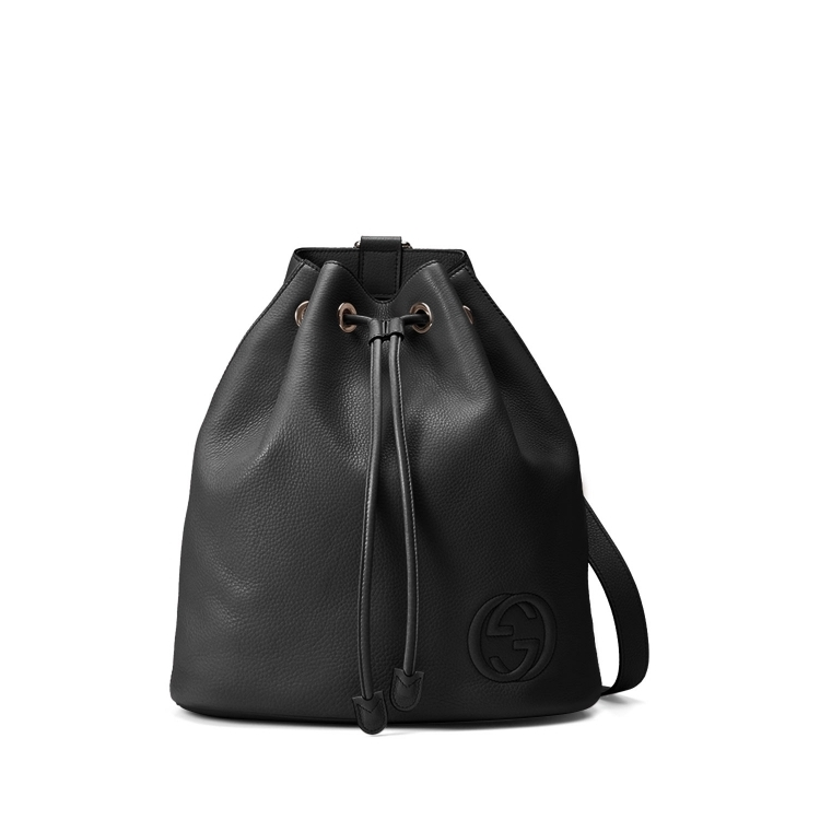 Сумка Gucci q01266244 BLACK