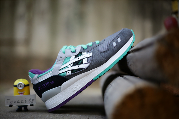 Кроссовки Asics  Tenacity Gel Lyte III H405N-1101 asics gel volley elite 2