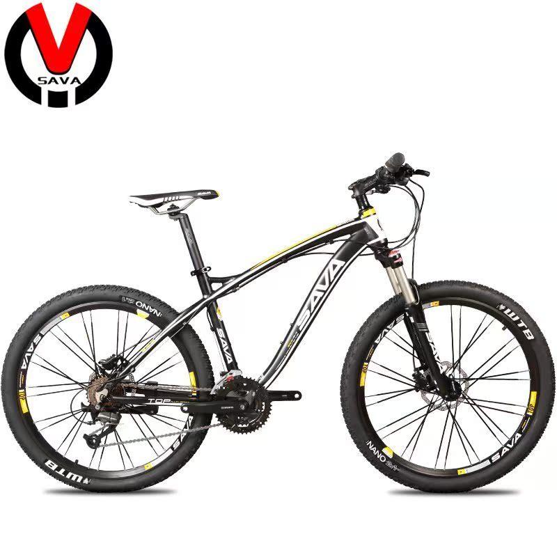 Горный велосипед Sava M4 26 27
