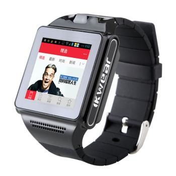 Умные часы Casmely intelligent Bluetooth Watch phone apply to Samsung Android phone systems such as millet ik08 black  CASMELY IK08 стулья для салона thailand such as