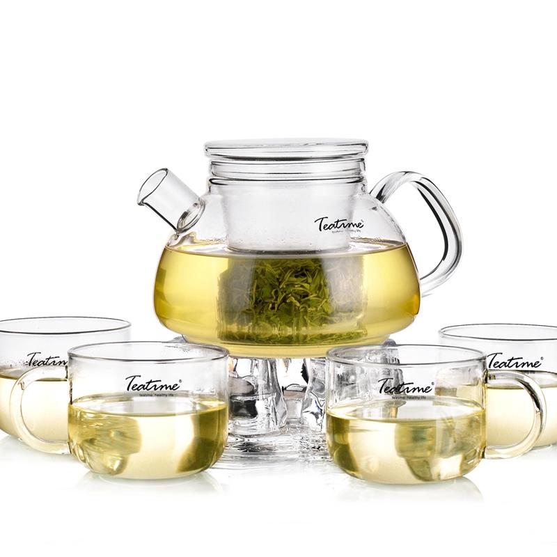 набор для чайной церемонии Teatime just listen